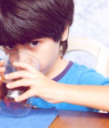 Simptomat e dehidratimit tek fëmijët
