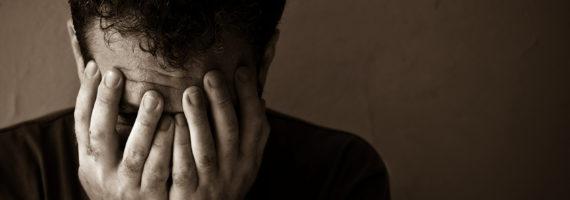 Stresi, mund të ndikojë në sterilitet te një mashkull