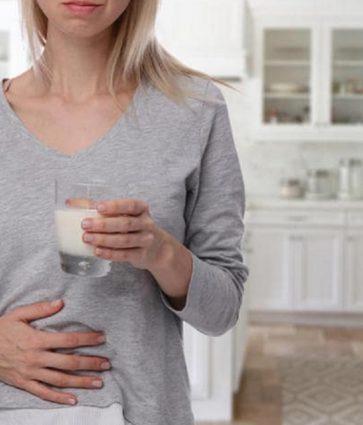 Intoleranca ndaj laktozës, analizat, simptomat dhe regjimi ushqimor