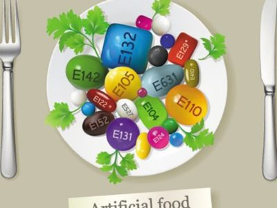 Alergjia ndaj aditivëve ushqimorë, simptomat dhe trajtimi