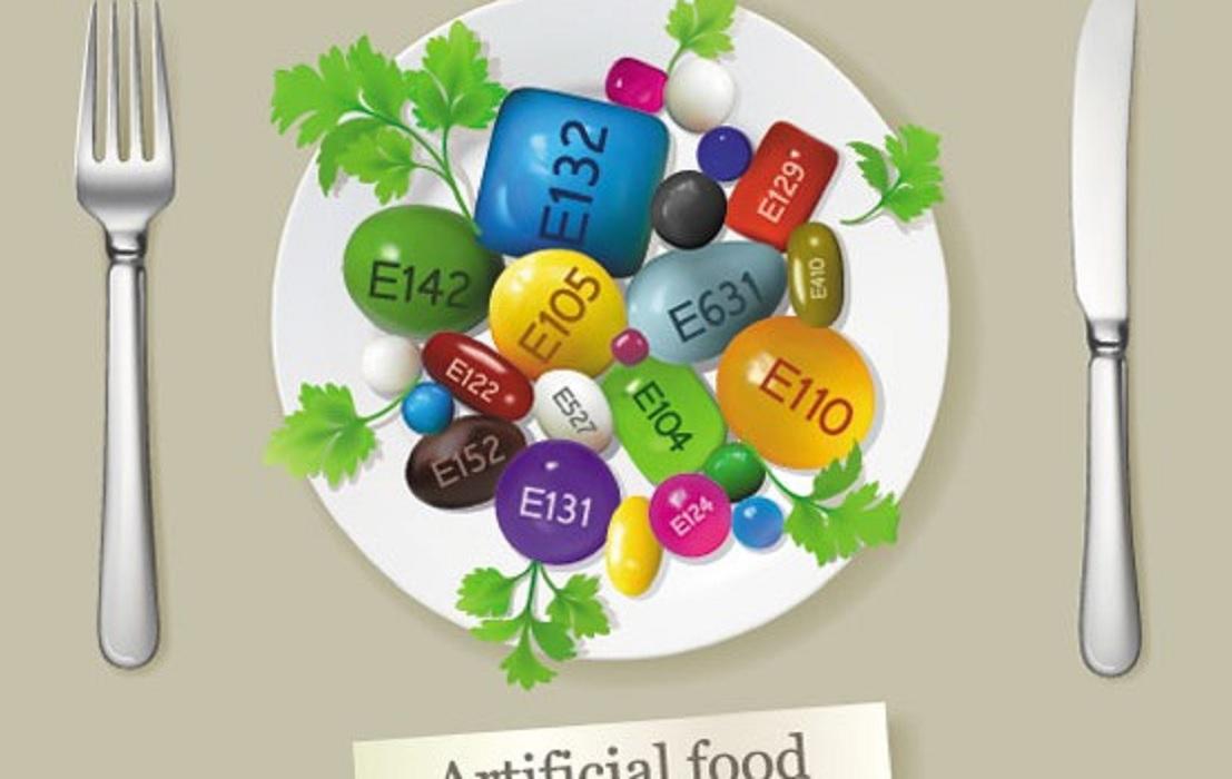 shtese ushqimore aditive
