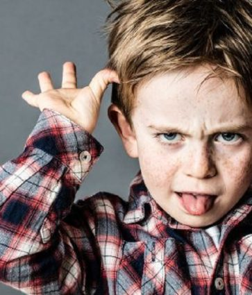 Çrregullimi opozitar-provokues (sjellja sfiduese) që haset tek fëmijët. Shenjat dhe trajtimi