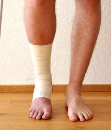 Frakturat, simptomat dhe rehabilitimi