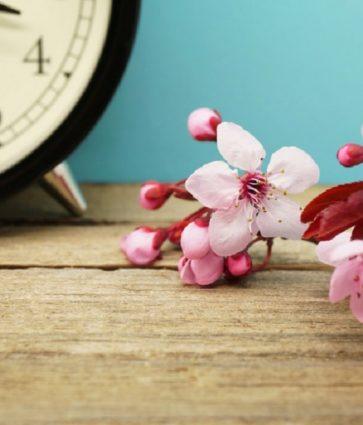 A ndërrohet gjaku në pranverë?