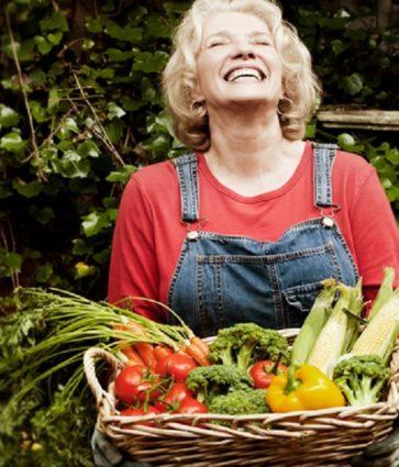 Regjimi ushqimor gjatë menopauzës, çfarë duhet të konsumohet