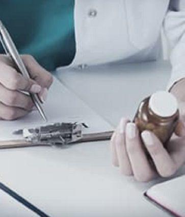 Të njohim ilaçet/ Opioidët, përdorimi i tyre dhe si t'i njohim