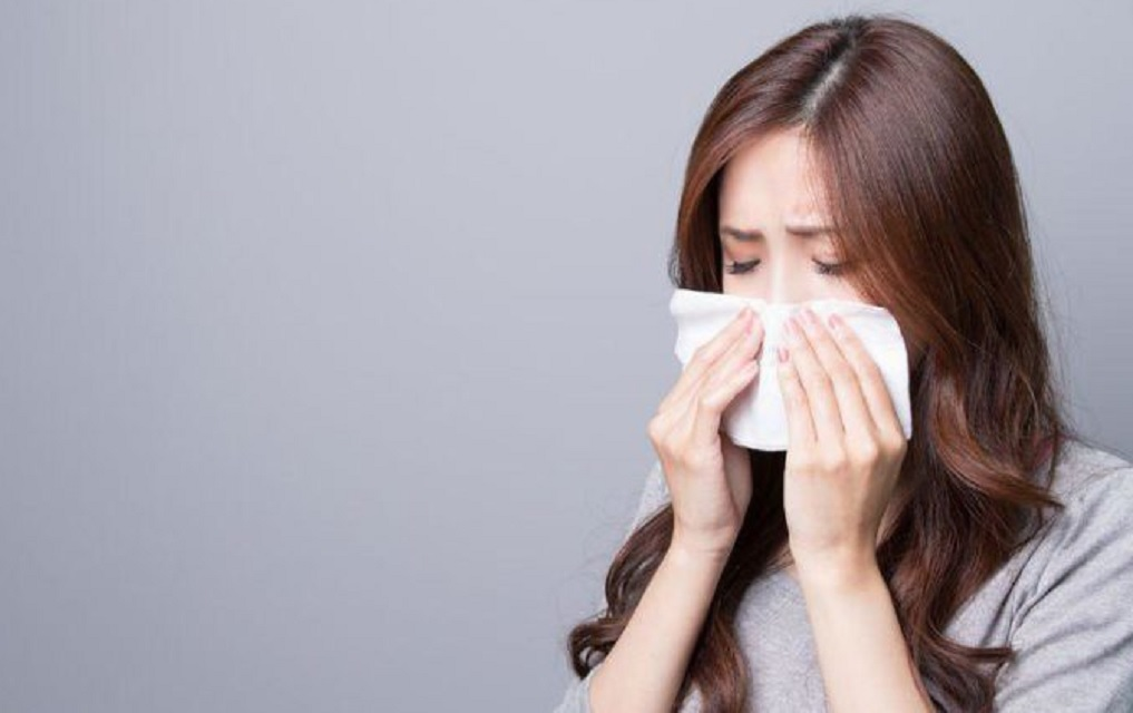 riniti alergjik