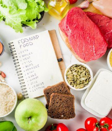 Zorrët e irrituara (IBS)/ Regjimi ushqimor i  FODMAP