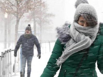 Hipotermia dhe ngrirja nga i ftohti/ Shkaqet dhe simptomat