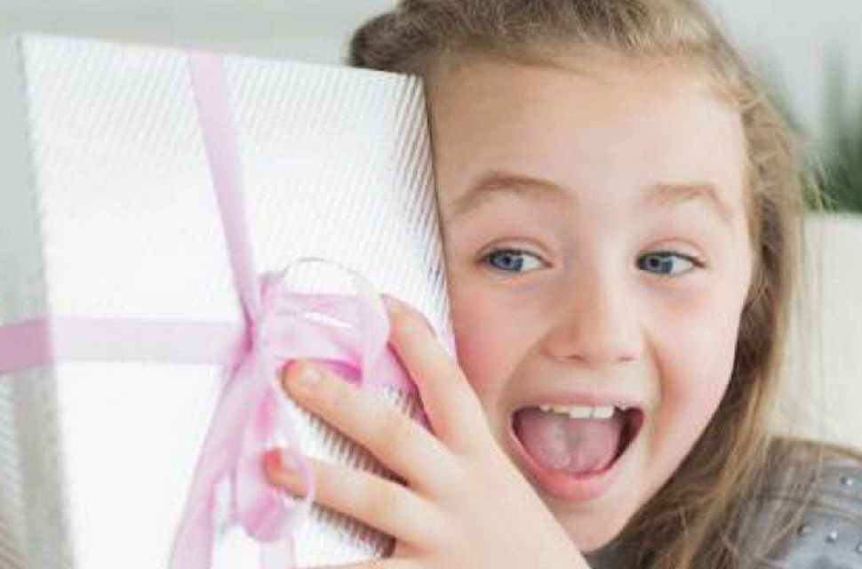 sindroma femija dhurata