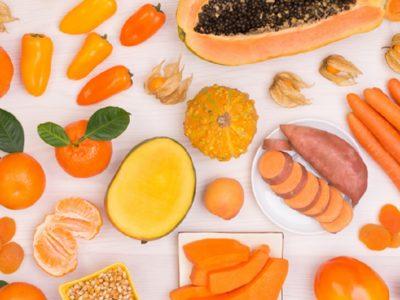 Vitamina A dhe rëndësia për organizmin