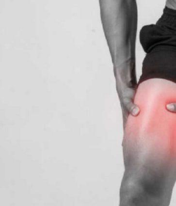 Dhimbjet në kofshë, shkaqet muskulare dhe jomuskulare
