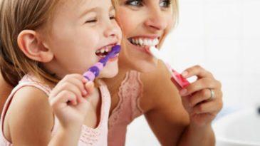 Higjiena e gojës tek fëmijët, pse është e rëndësishme
