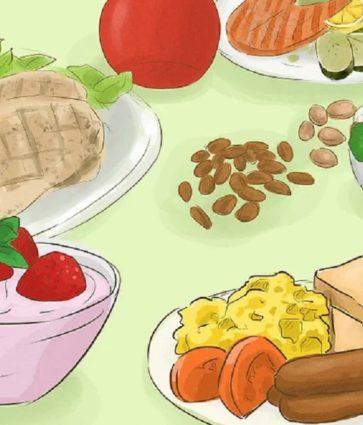 Hepatiti dhe regjimi ushqimor, cilat ushqime dhe ilaçe duhen për mëlçinë