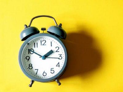 Ora ndryshon, si ndikon në organizëm dhe si ta përballoni
