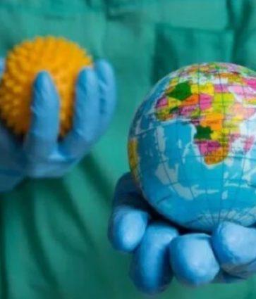 Shpërthimi, epidemia dhe pandemia/ Shumë të dëgjuara, por cili është ndryshimi?