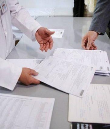Roli i mjekut të familjes dhe marrëdhëniet e tij me të sëmurët