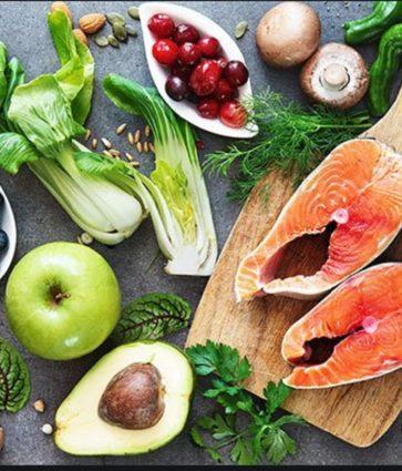 Regjimet ushqimore mbi baza shkencore, njihuni me 5 lloje të ndryshme nga ai Mesdhetar