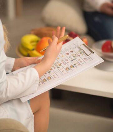 Regjimi ushqimor për të fituar peshë, çfarë duhet të konsumoni