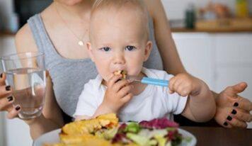 Shkëputja nga gjiri i fëmijës, procesi kompleks i ablaktacionit. Këshillat e pediatres