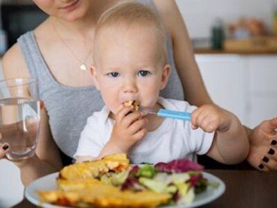 Këshillat e pediatres, çfarë duhet të dimë për zhvillimin dhe rritjen e fëmijës 0-3 vjeç