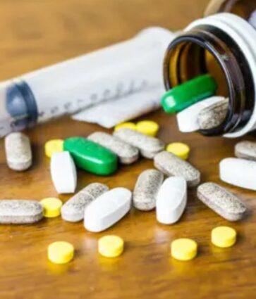 Ciprofloxacina, si vepron antibiotiku me spektër të gjerë
