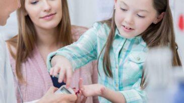 Diabeti melitus tek fëmijët, këshillat e pediatres Zerina Sheme