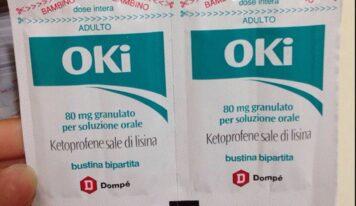 Të njohim ilaçet/ OKI përdoret gjerësisht, por çfarë duhet të dimë për të