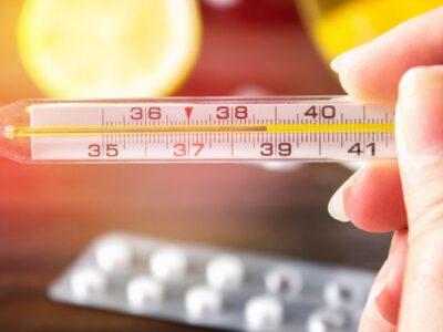 Si mund të ulim temperaturën tek fëmijët dhe të rriturit