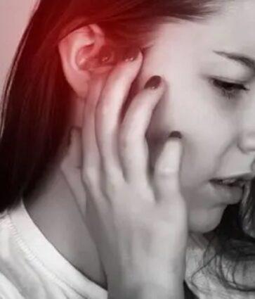Kolesteatoma: shkaqet, simptomat dhe trajtimi