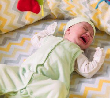Çrregullimet e gjumit tek fëmijët, shkaqet dhe këshillat e pediatres