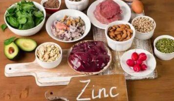 Regjimi ushqimor/ Pse zinku është i rëndësishëm për organizmin tonë