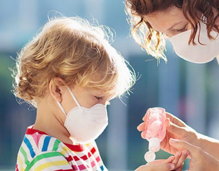 Studimi i Healio/ Rritet numri i infektimeve mes fëmijëve të shkollave