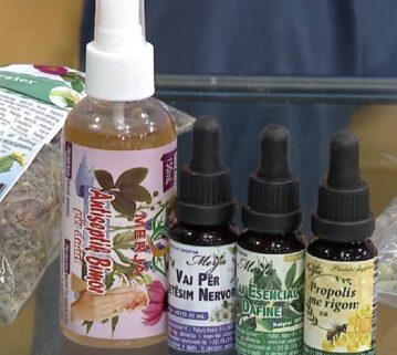 Mësim nga natyra/ Këshillat për pandeminë nga specialisti i bimëve Ylli Merja