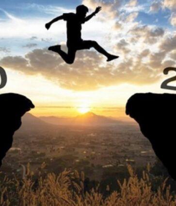 Dhjetë gjërat që duhet t'i lëmë të ikin për 2020 për të filluar 2021
