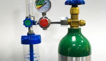 Pse janë të rrezikshme bombulat e oksigjenit mjekësor pa recetë mjekësore