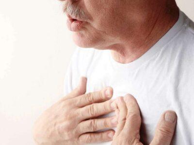 Edema pulmonare, simptomat dhe shkaqet