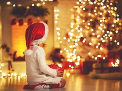 Stresi gjatë festave, nëntë mënyra për të mbështetur fëmijën