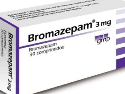 Të njohim ilaçet/ Bromazepam (Lexotan) për kurimin e ankthit, efektet anësore