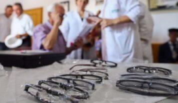 Shëndeti i syrit: 10 zakonet më të mira për sy të shëndetshëm