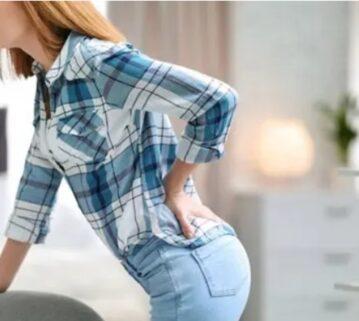 Nervi shiatik/ Ushtrime fizike që ju ndihmojnë në lehtësimin e dhimbjeve