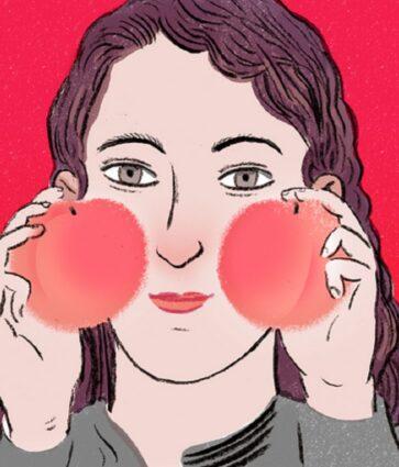 Skuqja e fytyrës dhe eritrofobia, shkaqet dhe trajtimi