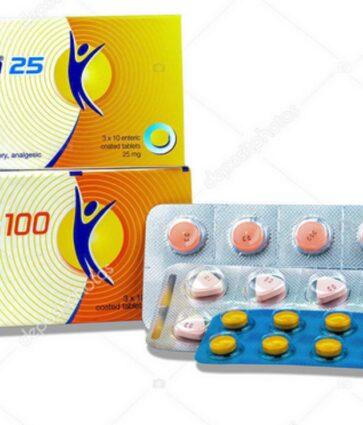 Të njohim ilaçet/ Voltaren, pse përdoret dhe efektet anësore