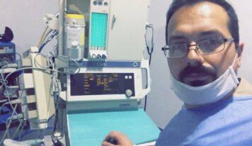 """Anestezia/ Njihuni me pajisjen më të përfolur që ju vë menjëherë në """"gjumë"""" përpara kirurgjisë"""