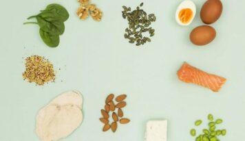 Proteinat, çfarë janë dhe rëndësia e tyre për organizmin