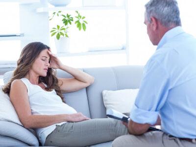 Ankthi gjatë shtatzënisë, këshillat e psikologes