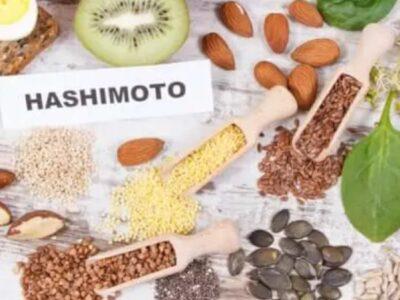 Regjimi ushqimor, çfarë duhet të konsumojmë për tiroiditin Hashimoto
