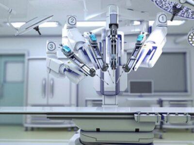 RISI SHKENCORE/ Robotët Revolucionare Biomjekesorë që u vijnë në ndihmë sistemit spitalor