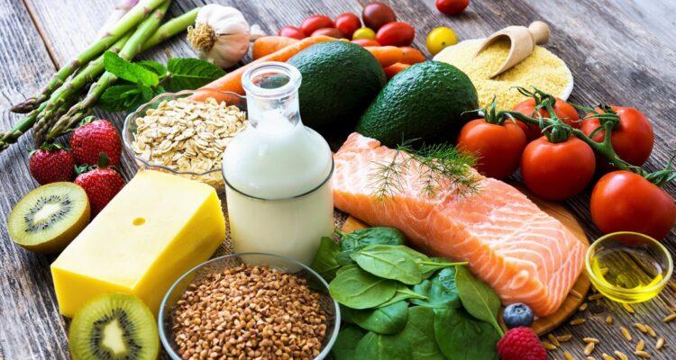 Ushqimi ndikon jo vetëm shëndetin!