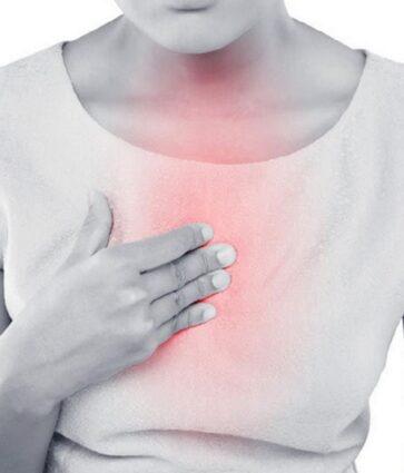 Dhimbje gjatë frymëmarrjes/ Shkaqet, rreziqet dhe këshilla